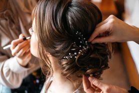 Peinados de bodas a domicilio en Madrid